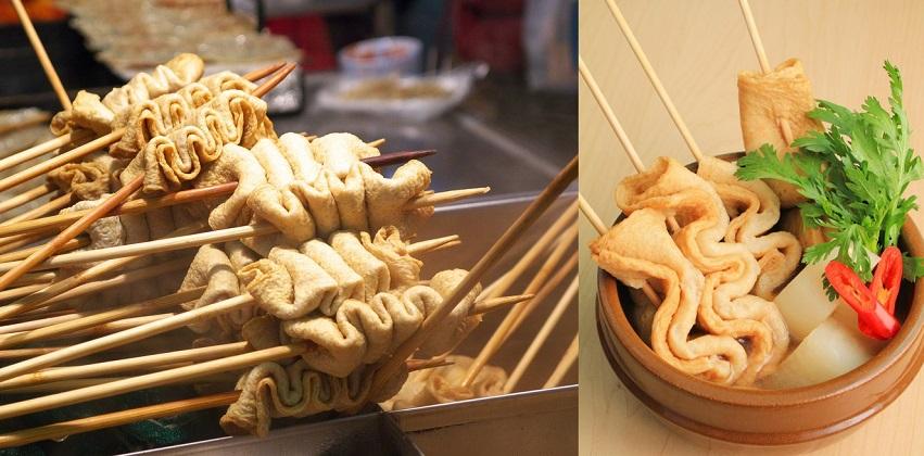 cách làm chả cá xiên Hàn Quốc 8 cách làm chả cá xiên Hàn Quốc Cách làm bánh chả cá xiên Hàn Quốc cực ngon cả nhà thích mê cach lam cha ca xien han quoc sieu ngon nhu phim han 7
