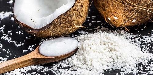 Cách làm cơm dừa cực đơn giản dễ dàng ngay tại nhà