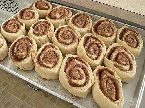 cách làm món bánh bông lan quế 13 cách làm bánh bông lan quế Cách làm bánh bông lan quế thơm lừng cả nhà thích mê cach lam mon banh bong lan que thom lung ca nha thich me 14