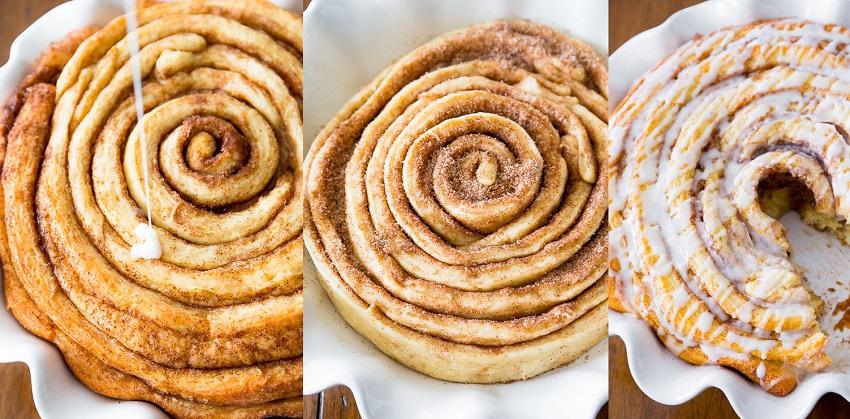 cách làm món bánh bông lan quế 15 cách làm bánh bông lan quế Cách làm bánh bông lan quế thơm lừng cả nhà thích mê cach lam mon banh bong lan que thom lung ca nha thich me 16