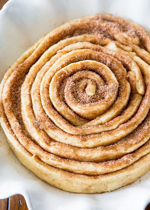 cách làm bánh bông lan quế 17 cách làm bánh bông lan quế Cách làm bánh bông lan quế thơm lừng cả nhà thích mê cach lam mon banh bong lan que thom lung ca nha thich me 17