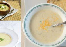 cách làm súp kem khoai tây 7