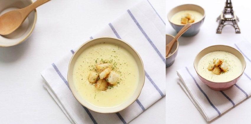 cách làm súp khoai lang phomai Súp khoai lang phomai đầy dinh dưỡng cho bữa sáng tràn đầy năng lượng cach lam sup khoai lang phomai dinh duong cho bua sang 71