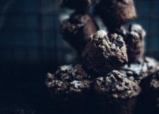 cách làm muffin cà phê 5