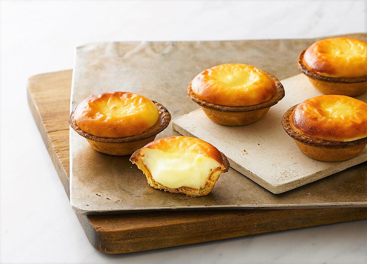 công thức bánh tart phô mai 1 công thức bánh tart Công thức bánh tart phô mai béo ngậy dễ nghiện ngon không cưỡng được cong thuc banh tart phomai 8