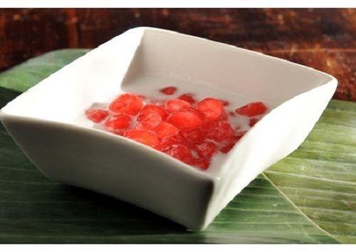 Cách làm chè củ năng nước cốt dừa 1 Cách làm chè củ năng nước cốt dừa Khám phá món chè củ năng nước cốt dừa ngọt mát kiểu Thái cach lam che cu nang nuoc cot dua ngot mat dinh duong 1
