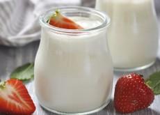 cách làm sữa chua sữa dừa 5