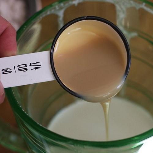 cách làm sữa gạo horchata 5