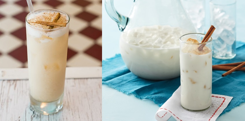 Cách làm sữa gạo horchata ngọt mát cực hấp dẫn tại nhà
