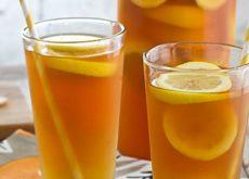 cách pha trà chanh mật ong gừng 5