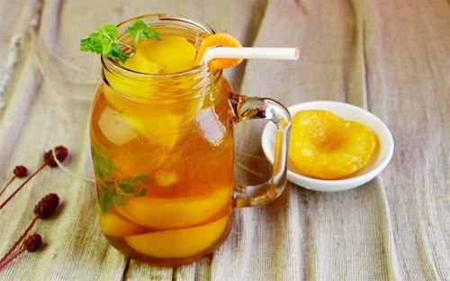 Các loại đồ uống hot nhất mùa hè-1