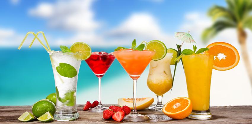 Các loại đồ uống hot nhất mùa hè các loại đồ uống hot nhất mùa hè Điểm danh 7 loại đồ uống hot nhất mùa hè 2017 cac loai do uong hot nhat mua he 1234