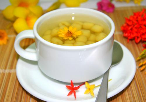 Các món chè dễ làm 3 các món chè ngon dễ làm Thanh mát với các món chè ngon dễ làm nhất mùa hè cac mon che de lam 6