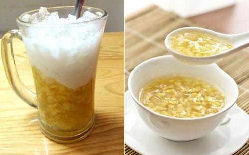 Các món chè dễ làm 15 các món chè ngon dễ làm Thanh mát với các món chè ngon dễ làm nhất mùa hè cac mon che de lam 67