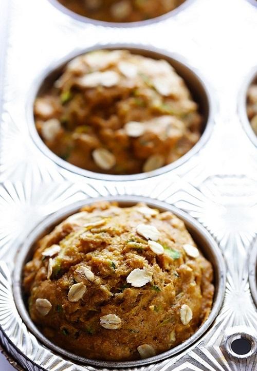 cách làm bánh muffin bí xanh 1 cách làm bánh muffin bí xanh Cách làm bánh muffin bí xanh dinh dưỡng mà thơm ngon cach lam banh muffin bi xanh dinh duong ma thom ngon 1