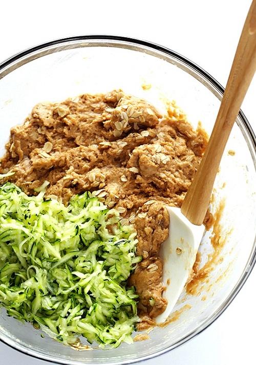 cách làm bánh muffin bí xanh 3 cách làm bánh muffin bí xanh Cách làm bánh muffin bí xanh dinh dưỡng mà thơm ngon cach lam banh muffin bi xanh dinh duong ma thom ngon 3