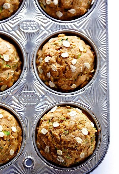 cách làm bánh muffin bí xanh 4 cách làm bánh muffin bí xanh Cách làm bánh muffin bí xanh dinh dưỡng mà thơm ngon cach lam banh muffin bi xanh dinh duong ma thom ngon 4