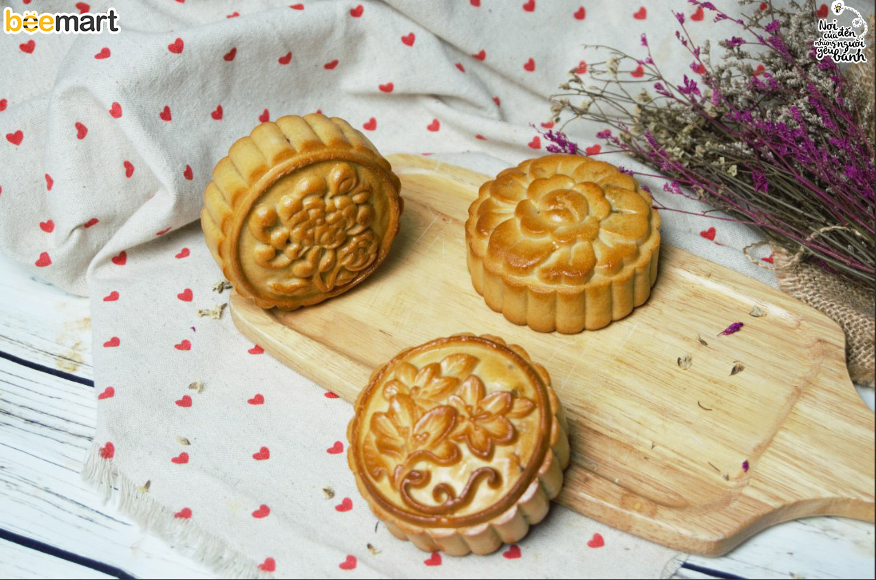 cách làm bánh nướng 41 cách làm bánh nướng Cách làm bánh nướng đơn giản ai cũng làm được cach lam banh nuong 41