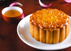 Cách làm bánh nướng đơn giản 12
