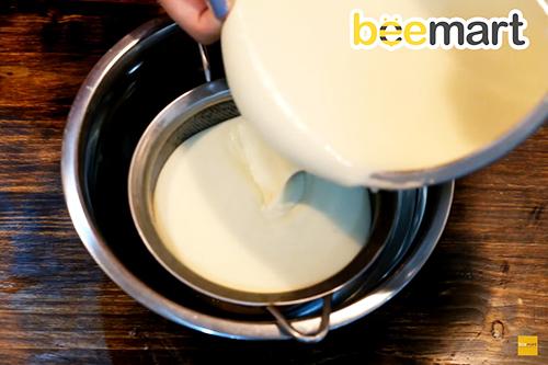 Cách làm bánh ốc quế ăn kèm giòn thơm như ngoài hàng-3