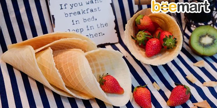 cách làm bánh ốc quế Cách làm bánh ốc quế ăn kem giòn thơm như ngoài hàng cach lam banh oc que an kem gion thom nhu ngoai hang 56 e14959428789032