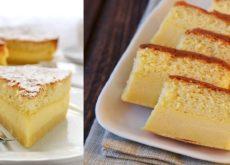 cách làm bánh trứng custard 1