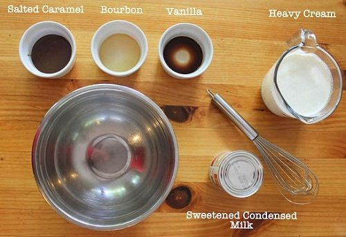 cách làm kem caramel mặn không cần máy làm kem 2 cách làm kem caramel mặn không cần máy làm kem Cách làm kem caramel mặn không cần dùng máy làm kem cach lam kem caramel man khong can may lam kem mat lanh 2