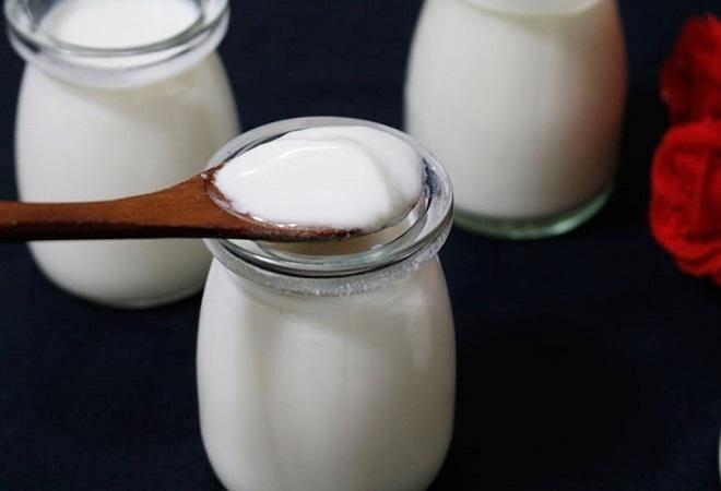 cách làm sữa chua bằng sữa ông thọ 6 cách làm sữa chua Cách làm sữa chua bằng sữa Ông Thọ đơn giản ngay tại nhà cach lam sua chua bang sua ong tho 6