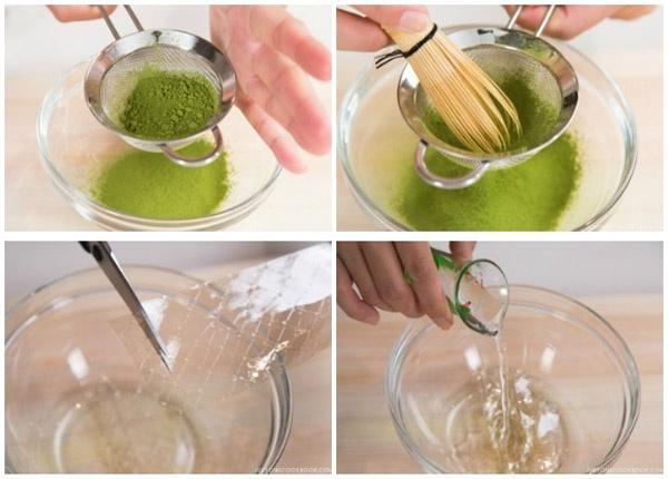 Cách làm thạch pudding trà xanh thanh mát cho ngày hè-1 cách làm thạch pudding Cách làm thạch pudding trà xanh thanh mát cho ngày hè cach lam thach pudding tra xanh thanh mat cho ngay he 43