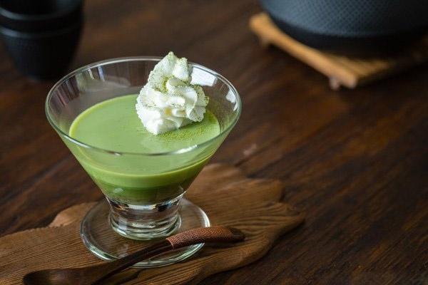 Cách làm thạch pudding trà xanh thanh mát cho ngày hè-7 cách làm thạch pudding Cách làm thạch pudding trà xanh thanh mát cho ngày hè cach lam thach pudding tra xanh thanh mat cho ngay he 48