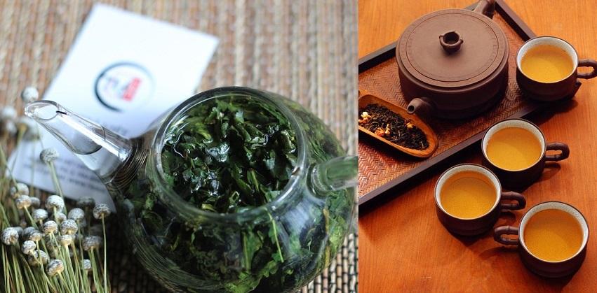 cách pha trà thiết quan âm 1 cách pha trà thiết quan âm Cách pha trà thiết quan âm chuẩn vị cho bạn ấm trà ngon cach pha tra thiet quan am chuan vi cho ban am tra ngon 1