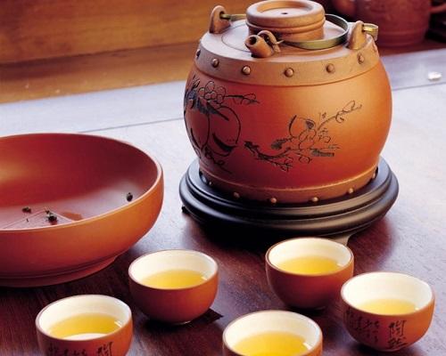 cách pha trà thiết quan âm 5 cách pha trà thiết quan âm Cách pha trà thiết quan âm chuẩn vị cho bạn ấm trà ngon cach pha tra thiet quan am chuan vi cho ban am tra ngon 5