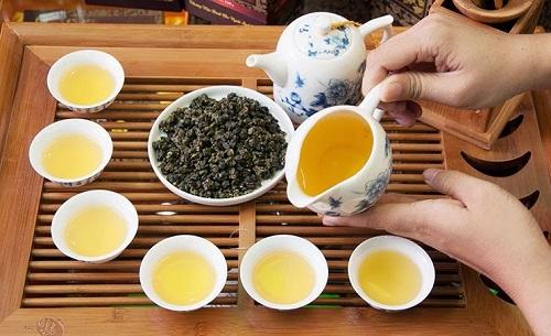 cách pha trà thiết quan âm 6 cách pha trà thiết quan âm Cách pha trà thiết quan âm chuẩn vị cho bạn ấm trà ngon cach pha tra thiet quan am chuan vi cho ban am tra ngon 6