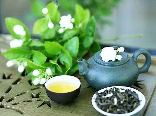 cách pha trà xanh ngon 1 cách pha trà xanh ngon Cách pha trà xanh ngon ai cũng làm được cach pha tra xanh ngon cuc don gian ngay tai nha 1