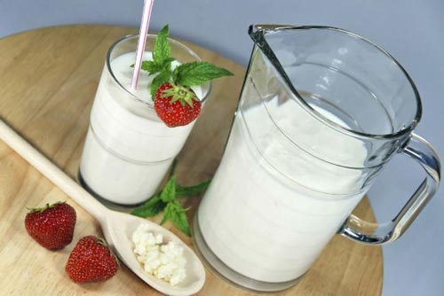 Độc, lạ cách làm sữa chua từ nấm kefir-7 cách làm sữa chua từ nấm kefir Cách làm sữa chua từ nấm Kefir thơm ngon dinh dưỡng doc la cach lam sua chua tu nam kefir 47