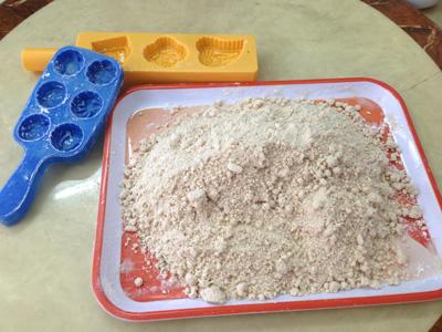 Cách làm bánh phục linh cà phê thơm ngon tan ngay trong miệng-3 cách làm bánh phục linh cà phê Biến tấu với bánh phục linh cà phê thơm nồng tan ngay trong miệng Cach lam banh phuc linh ca phe thom ngon tan ngay trong mieng 4