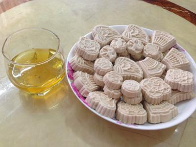 Cách làm bánh phục linh cà phê thơm ngon tan ngay trong miệng-6 cách làm bánh phục linh cà phê Biến tấu với bánh phục linh cà phê thơm nồng tan ngay trong miệng Cach lam banh phuc linh ca phe thom ngon tan ngay trong mieng 9