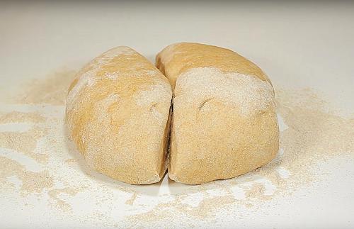 cách làm bánh mì nguyên cám nhân phô mai