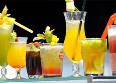 các loại đồ uống giải nhiệt mùa hè