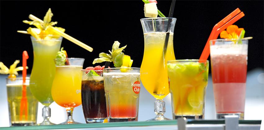 các loại đồ uống giải nhiệt mùa hè đồ uống giải nhiệt mùa hè 11 loại đồ uống giải nhiệt mùa hè cực ngon cho bạn đã khát cac loai do uong giai nhiet mua he 12