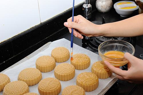 Các lỗi thường gặp khi làm bánh Trung thu và cách khắc phục