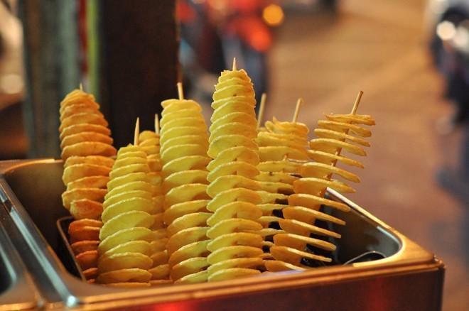 Danh sách các món ăn vặt Hàn Quốc không thể bỏ qua-5 các món ăn vặt hàn quốc 11 món ăn vặt không thể bỏ qua khi đến Hàn Quốc cac mon an vat Han Quoc khong the bo qua 11