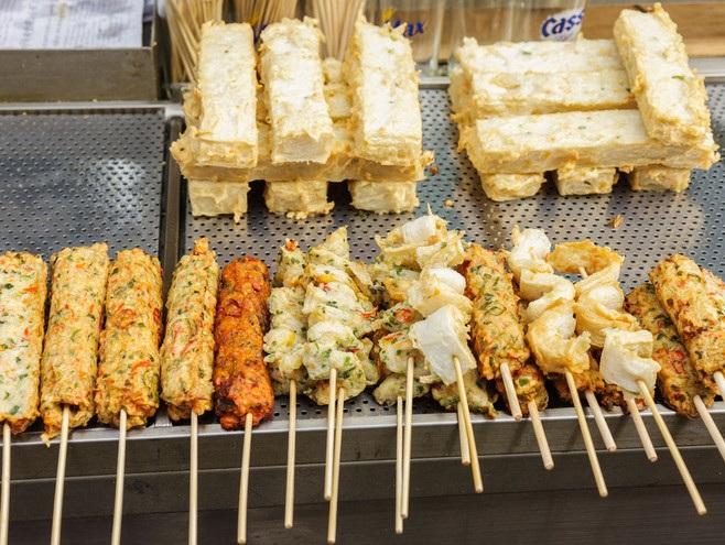 Danh sách các món ăn vặt Hàn Quốc không thể bỏ qua-5 các món ăn vặt hàn quốc 11 món ăn vặt không thể bỏ qua khi đến Hàn Quốc cac mon an vat Han Quoc khong the bo qua 6