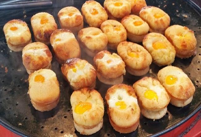 Danh sách các món ăn vặt Hàn Quốc không thể bỏ qua-9 các món ăn vặt hàn quốc 11 món ăn vặt không thể bỏ qua khi đến Hàn Quốc cac mon an vat Han Quoc khong the bo qua 7
