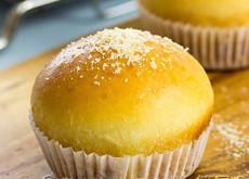 Cách làm bánh mì nguyên cám nhân phô mai thơm ngon hấp dẫn
