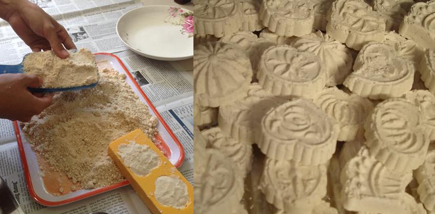 cách làm bánh phục linh vị cà phê cách làm bánh phục linh cà phê Biến tấu với bánh phục linh cà phê thơm nồng tan ngay trong miệng cach lam banh phuc linh vi ca phe