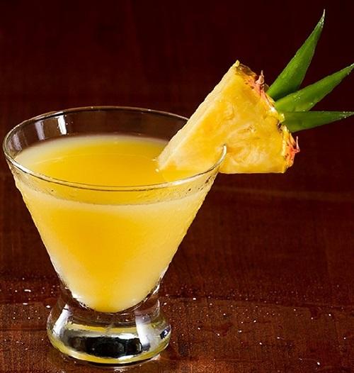 cách làm cocktail dứa chanh 6 cách làm cocktail dứa chanh Cách làm cocktail dứa chanh mát lạnh mát lạnh giải nhiệt ngày hè cach lam cocktail dua chanh mat lanhj giai nhiet mua he 1