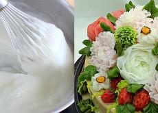 Cách làm jelly cream cơ bản ngon và trong nhất