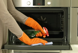 Cách vệ sinh lò nướng sạch không phải ai cũng biết