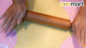 Cách làm tart hoa quả vừa thơm ngon vừa bổ dưỡng ngay tại nhà-8 cách làm tart hoa quả Cách làm tart hoa quả vừa đẹp vừa ngon bé nào cũng mê cach lam tart hoa qua vua thom ngon vua bo duong ngay tai nha 5 300x169
